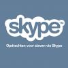 Skype opdrachten voor slaven